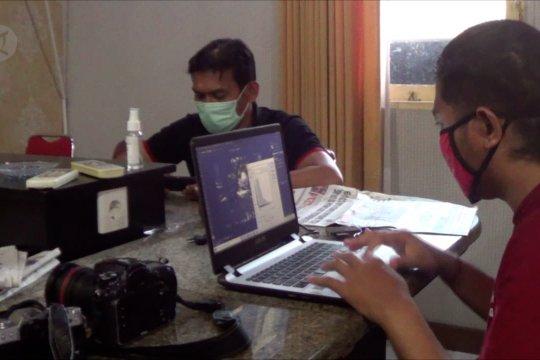 Pemkot Denpasarbatasi ASN yang bekerja di kantor