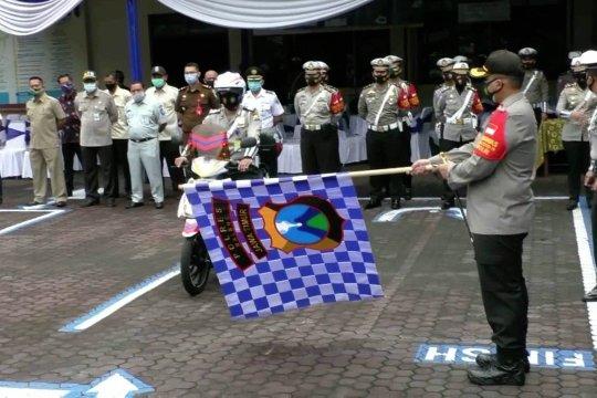 """Satlantas Malang luncurkan layanan """"B'Dil"""""""