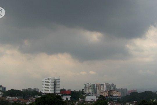 BMKG Bandung: Waspada cuaca ekstrem di masa pancaroba
