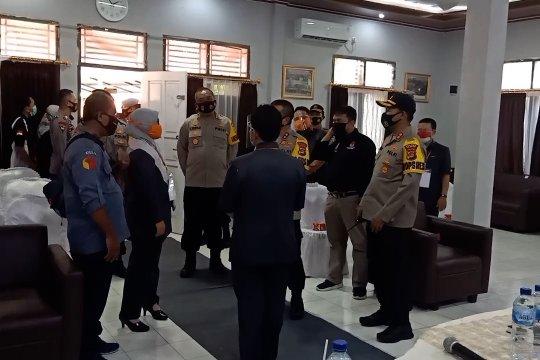 Kapolda Banten: CCTV penting untuk tindakan kepolisian