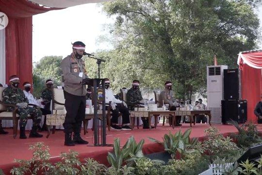 Kapolda Jateng: Lawan intoleransi, perkuat silaturahmi