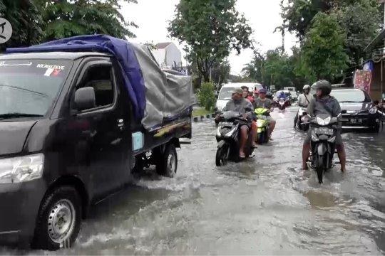 Kota Semarang bersiap hadapi potensi bencana di musim hujan