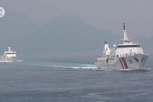 Menlu ingin UNCLOS 1982 ditegakkan di Laut China Selatan