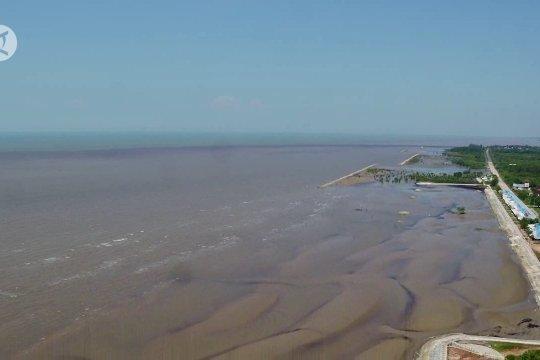 Penanganan abrasi di pesisir Riau masuk RPJMN
