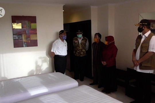 PHRI Jakarta sambut positif rencana sewa hotel untuk isolasi COVID-19