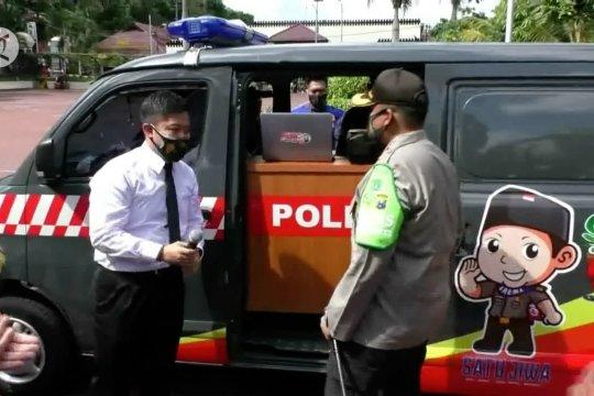 Polres Malang luncurkan Suket Teki, urus SKCK dan surat kehilangan lebih mudah