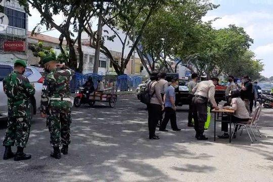 PSBM Pekanbaru diperluas, Pemprov Riau dukung tempat isolasi