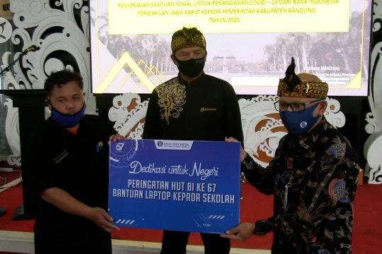 Rekomendasi BI untuk pemulihan ekonomi Kabupaten Bandung