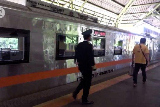 Stasiun Jakarta Kota kembali layani penumpang KA jarak jauh