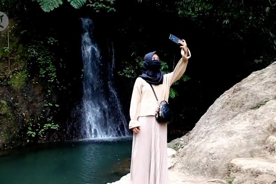 Wisata daerah aman di Jabar dibuka untuk gerakkan ekonomi