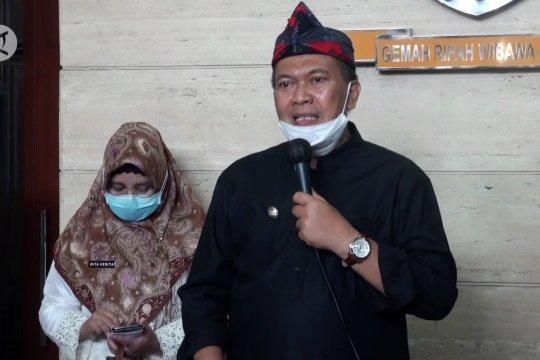 Pemkot Bandung izinkan Persib gelar pertandingan