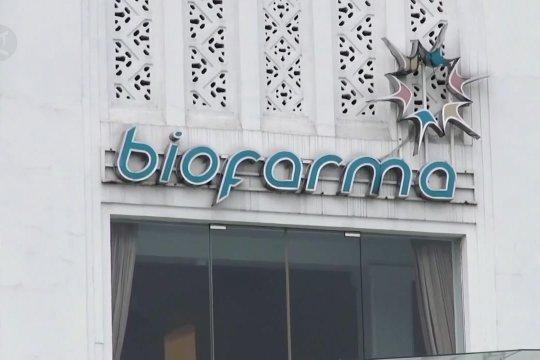 Dua skenario Biofarma dalam menyediakan vaksin COVID-19