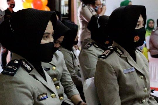 Kapolresta Pontianak: Peran polwan setara dengan polisi laki-laki
