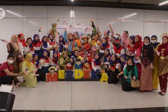 Malaysia peringati hari kemerdekaan ke-63 secara sederhana