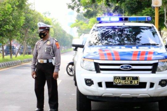 Mapolresta Mataram kerahkan 270 personel amankan pendaftaran kepala daerah