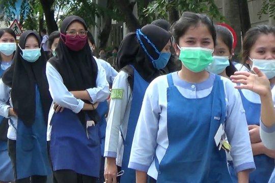 130 pekerja terpapar COVID-19 di Batam, operasional perusahaan dihentikan