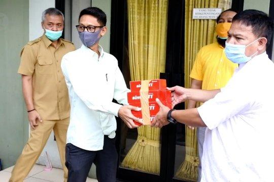 Disdik Kota Tangerang bagikan kuota gratis untuk siswa dan guru