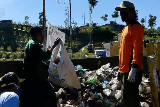 DLH Temanggung dorong pengelolaan sampah mandiri di masyarakat