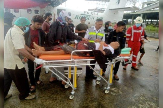 Dua warga sipil ditembak KKB di Intan Jaya Papua