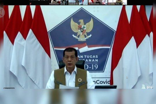 Komentar Ketua Satgas Penanganan COVID-19 terkait PSBB Jakarta