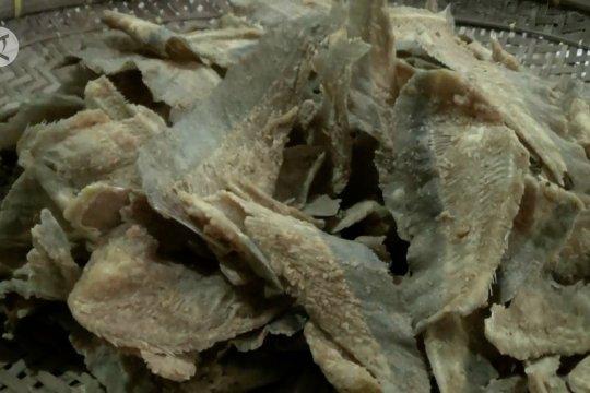Inovasi keripik tulang ikan yang gurih dan menyehatkan