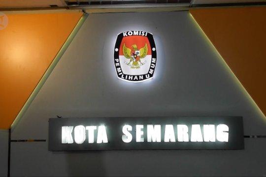 KPU Kota Semarang perpanjang pendaftaran peserta Pilkada 2020