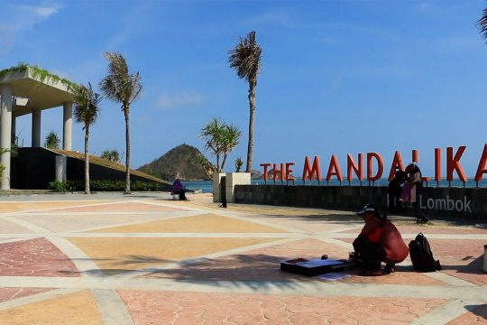 Masyarakat diminta menyiapkan diri untuk MotoGP seri Mandalika
