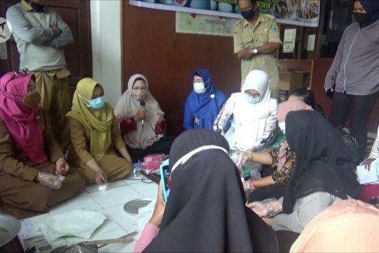 Pemkab Kapuas dorong pemberdayaan ekonomi keluarga saat pandemi