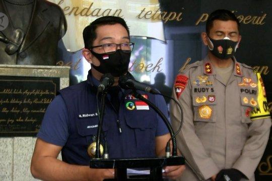 Ridwan Kamil: Ulama dakwah di Jabar dijaga ketat