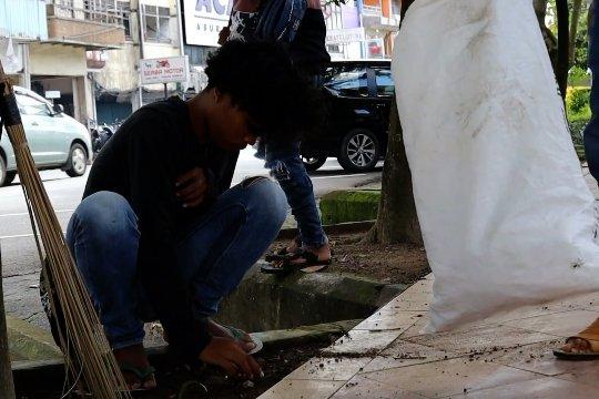 Sanksi bagi pelanggar protokol kesehatan mulai berlaku di Pontianak