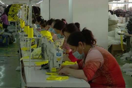 Xinjiang di China catat peningkatan populasi etnis Uighur