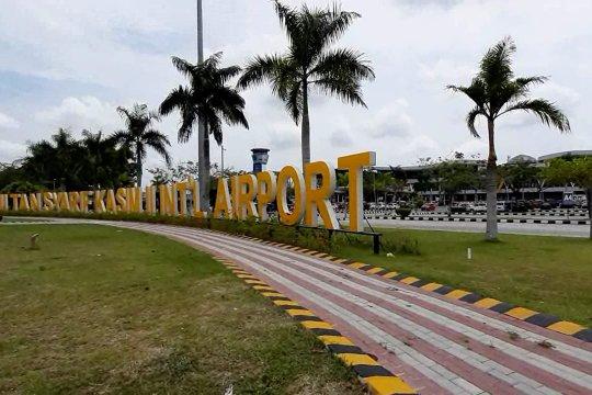 Bandara Sultan Syarif Kasim II siap layani penerbangan Pekanbaru-Singapura