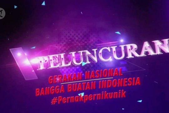 """Kemendag luncurkan program """"Pernak-pernik Unik Bangga Buatan Indonesia"""""""