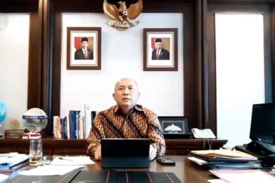 Pemerintah anggarkan Rp321 triliun untuk belanja UMKM, baru 18% terserap