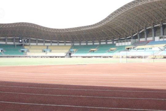 RS Darurat Stadion Patriot Candrabhaga Bekasi belum beroperasi