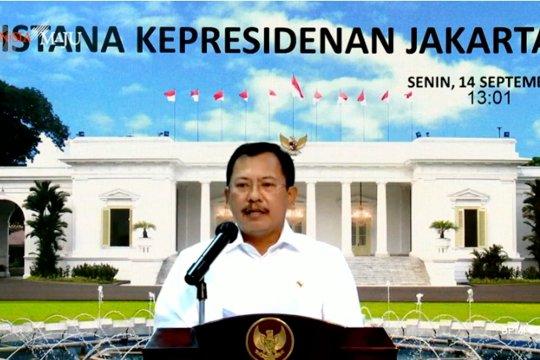 Tingginya angka COVID-19 di Jakarta, pemerintah tambah ruang isolasi