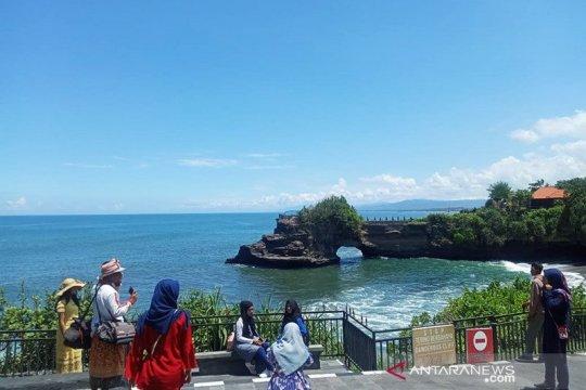 Pemkab Tabanan Bali batasi objek wisata