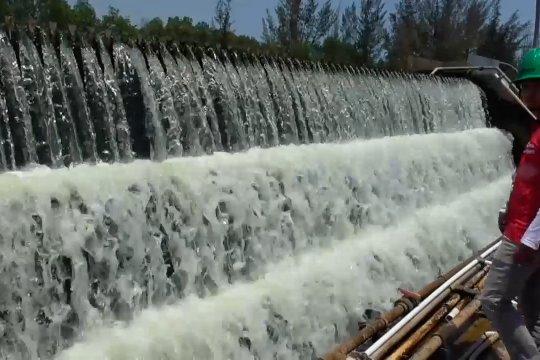 Batam tunjuk PT Moya kelola air bersih di masa transisi