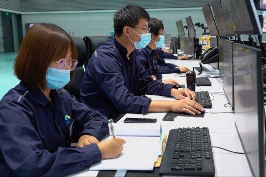 Dorong kapabilitas uji COVID-19, Xinjiang kerahkan laboratorium PCR keliling