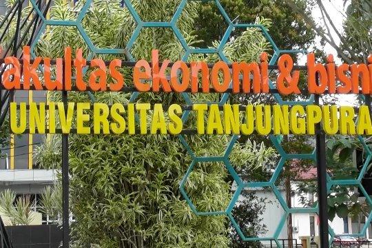 Hindari jadi klaster kampus, FEB Untan ditutup 14 hari