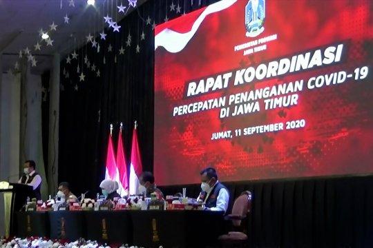 Kolaborasi dan serapan anggaran kunci pemulihan ekonomi Jatim