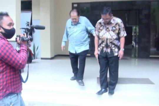 KPK panggil 14 anggota DPRD Kota Bandung periode 2009-2014 terkait korupsi RTH