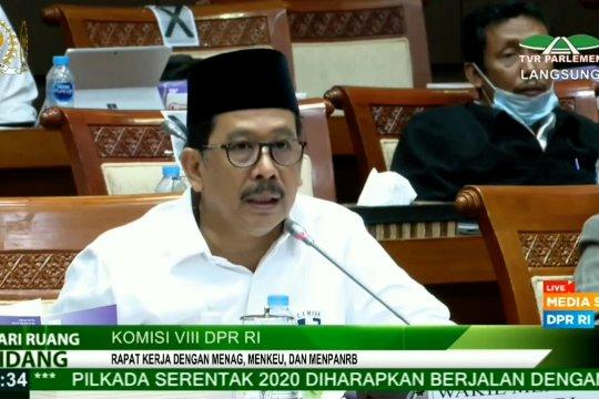 Penetapan tarif sertifikasi halal tunggu UU Omnibus Law