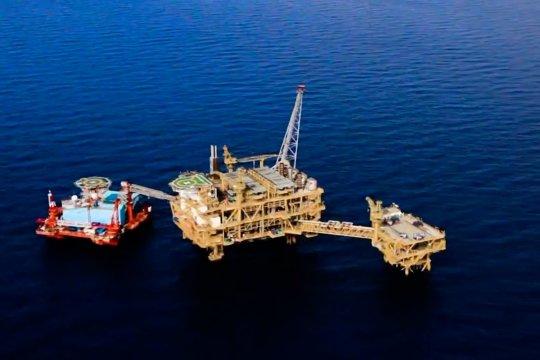 Peninggalan era kejayaan minyak yang membentuk Riau