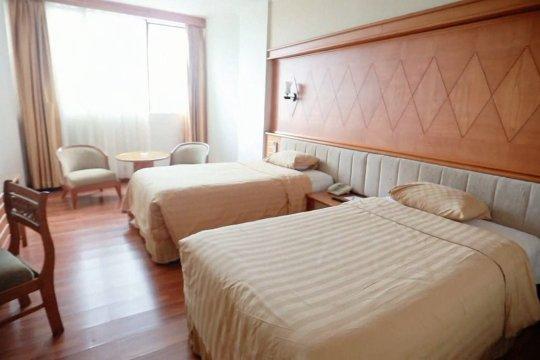 Riau siapkan 2 hotel bintang 4 untuk pasien COVID-19
