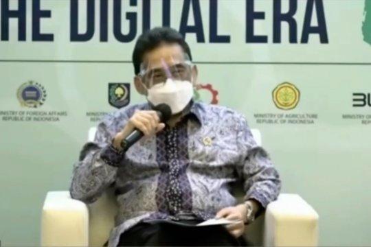 Strategi Mendag untuk meningkatkan ekspor di masa pandemi