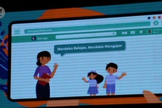 Balai Pustaka luncurkan aplikasi Barugasikola
