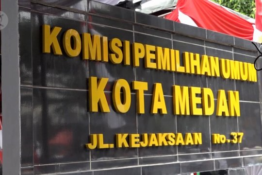 KPU Sumut minta komitmen paslon terapkan protokol kesehatan saat kampanye