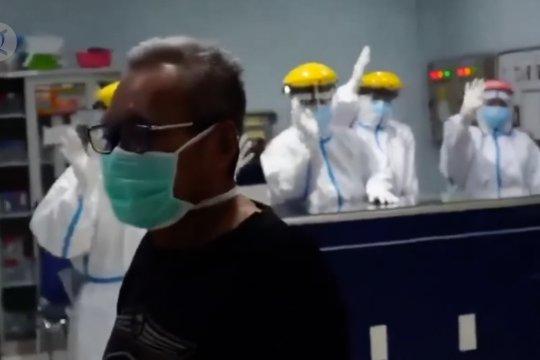 Seratus dokter gugur, IDI  minta perlindungan ekstra bagi tenaga medis