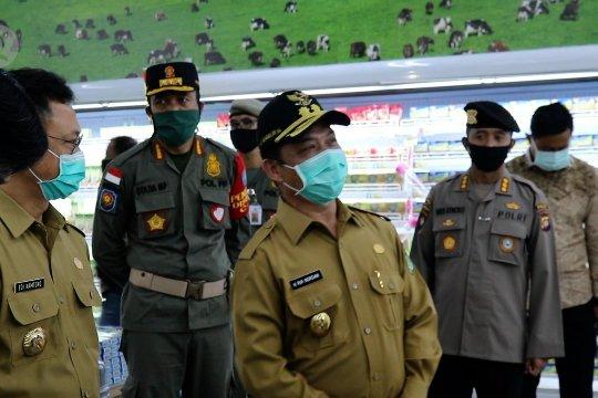 Wakil Gubernur Kalbar akui positif COVID-19